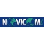 NOVICOM PRAHA s.r.o. – logo společnosti