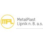 MetalPlast Lipník n. B., a.s. – logo společnosti