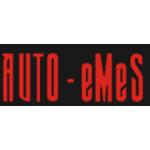 Slánský Miloslav, AUTO eMeS- specializovaný autoservis – logo společnosti