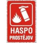 HASPO, spol. s r.o. – logo společnosti