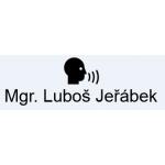 Logopedická ambulance - Mgr. Jeřábek Luboš – logo společnosti