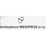 Ambulance MEDIPROS s.r.o. – logo společnosti