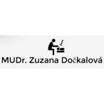 ZUZANA DOČKALOVÁ, MUDR. – logo společnosti
