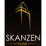 SKANZEN Modrá s.r.o. - Hotel Skanzen – logo společnosti