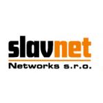 Martin Viceník - SlavNET – logo společnosti