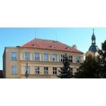 Základní škola Františka Josefa Řezáče, Liteň, okres Beroun – logo společnosti