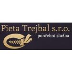Pieta Trejbal s.r.o. (pobočka Přelouč) – logo společnosti