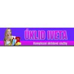 Havlíčková Iveta - úklidové služby – logo společnosti