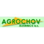 Agrochov Jezernice, a.s. – logo společnosti