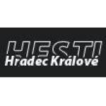 Hesti Hradec Králové s.r.o. – logo společnosti