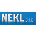 NEKL s.r.o.- vyvíječe páry – logo společnosti