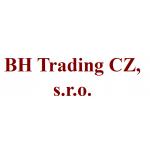 BH Trading CZ, s.r.o. – logo společnosti
