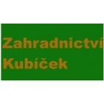 Kubíček Michal - Zahrádkářské centrum Kubíček – logo společnosti