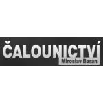 Miroslav Baran - Čalounictví – logo společnosti