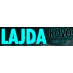 LAJDA KOVO, s.r.o. – logo společnosti