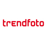 Radek Mládenka - TrendFoto – logo společnosti