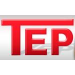 TEP Jablonec, spol. s r.o. (Semily) – logo společnosti
