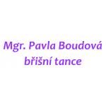 Mgr. Pavla Boudová - břišní tance – logo společnosti
