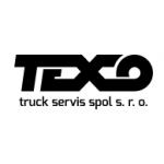 TEXO, TRUCK SERVIS, spol. s r.o. – logo společnosti