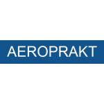 Procházka Rudolf - Aeroprakt – logo společnosti