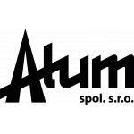 ATUM, spol. s r.o. – logo společnosti
