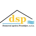 Domovní správa Prostějov, s.r.o. – logo společnosti