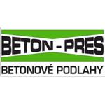 Miroslav Štěch - BETON-PRES – logo společnosti