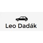 Dadák Leo- znalec, odhadce – logo společnosti