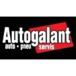 Šrámek Otakar - Autogalant – logo společnosti