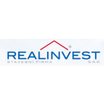 REALINVEST PROSTĚJOV s.r.o. – logo společnosti