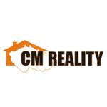 CM reality, s.r.o. – logo společnosti