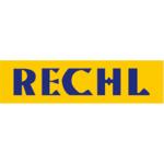 RECHL autochladiče spol. s r.o. – logo společnosti