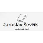 Ševčík Jaroslav - papírnické zboží – logo společnosti