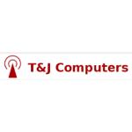 Vymětal Antonín - T&J Computers – logo společnosti