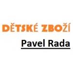 Rada Pavel – logo společnosti