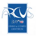 Arcus onko a lymfo centrum Brno – logo společnosti