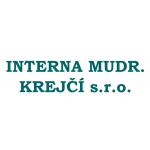 INTERNA MUDR. KREJČÍ s.r.o. – logo společnosti