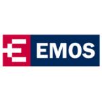 Emos, spol. s r.o – logo společnosti