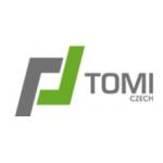 Tomi Czech, s.r.o. – logo společnosti