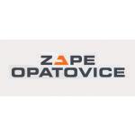 ZAPE, spol. s r.o. – logo společnosti