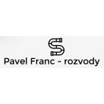 Franc Pavel - rozvody – logo společnosti