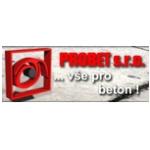 PROBET s.r.o. – logo společnosti