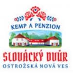 MONTECO, spol. s r.o.- Slovácký dvůr Ostrožská Nová Ves – logo společnosti