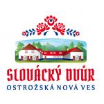 MONTECO, spol. s r.o. - Restaurace Slovácký dvůr – logo společnosti