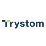 TRYSTOM spol. s r.o. – logo společnosti