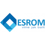ESROM s.r.o. – logo společnosti