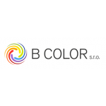 B Color, s.r.o. (pobočka Přerov, Tovární) – logo společnosti