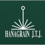 HANAGRAIN J.T.J., s.r.o. – logo společnosti