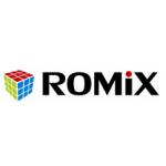 ROMIX s.r.o. – logo společnosti