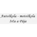 Růžičková Irena - Autoškola IRČA – logo společnosti